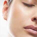 Traitement laser visage